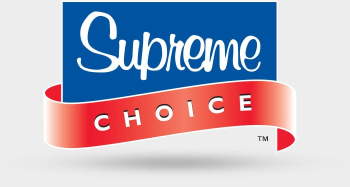 supreme choice logo